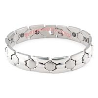 Titanium steel first jewelry fashion bracelets non-mainstream fatigue germanium from man bracelet ma