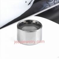 Tungsten and polished ring has male ,female and couple tail ring which can be carved text