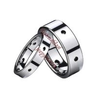 Knife not spend tungsten steel ring wholesale