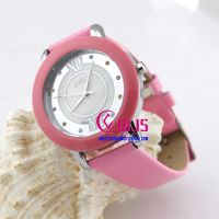 watch special pink wristwatch for girls, gift fashion watch on sale