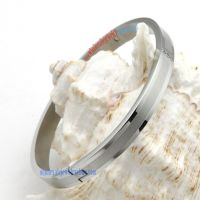 316l steel bangle to match your attire and your personality