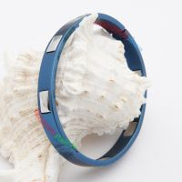 Men's bangles of your character and perspective