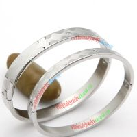 Jewelry sets wholesale couple stainless steel bracelets