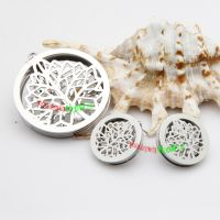 The latest design stainless steel jewelry sets pendant and earring fashion jewelry supplier