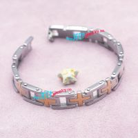 The unisex bracelets are more popular than those dull bracelets without any decoration