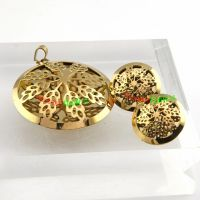 Series luxurious hot design gold plated gorgeous pendants and earrings fashion jewelry store