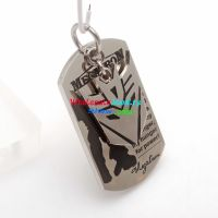 "New Fashion Style of Silver & White Unique & Cool ""MEGATRON"" Stainless Steel Men Pendant"