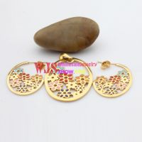 Pleasant in after-taste design of cheap jewelry sets which sell well