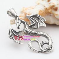 316l Stainless iron casting flying powerful dragon neat and simple non-gender limitation