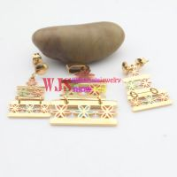 Beautiful and charming design of popular fashionable bridal jewelry sets