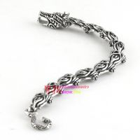 Dragon bracelet & made of stainless steel