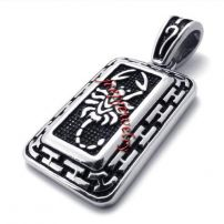 The new fashion accessories cast stainless steel pendant