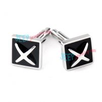 Silver Sea Star Stainless Steel Cufflinks Kay Jewelers Outlet Online