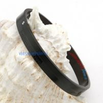 Bangles band with funky simple design