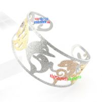 Little fresh tunes is a hot trend , buy bangles online may satisfy the need