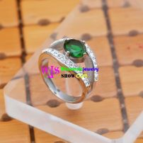 A Ring with Magic Gemstone .You Own Both Beautiful Ring and Better Health