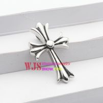 The special cross men necklace chain made of stainless steel