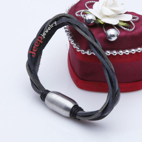 The black cortex bracelet