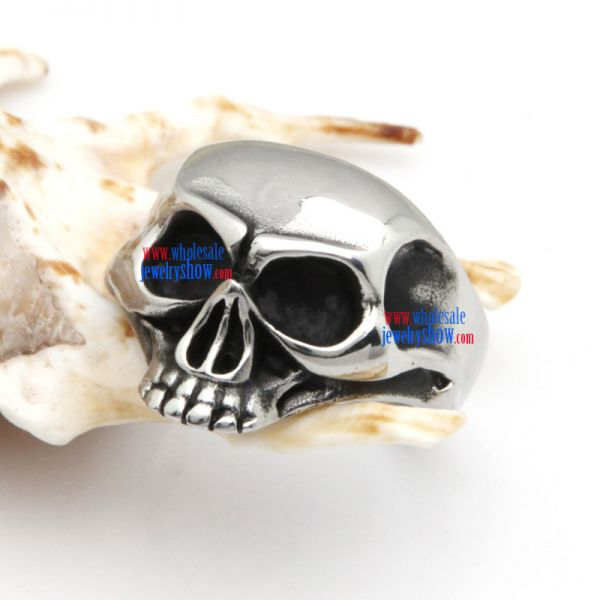 Big forehead skull body jewelry wholesale jeepjewelry for Body jewelry cheap prices